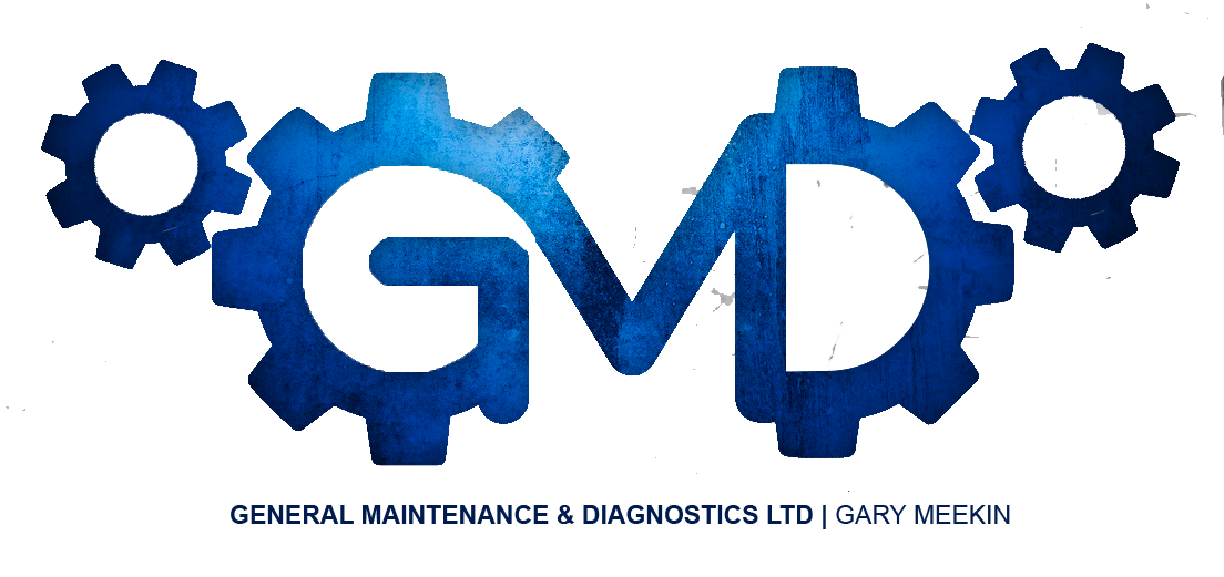 General Maintenance & Diagnostics Ltd