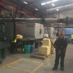 Industrial Machinery Repairs & Servicing